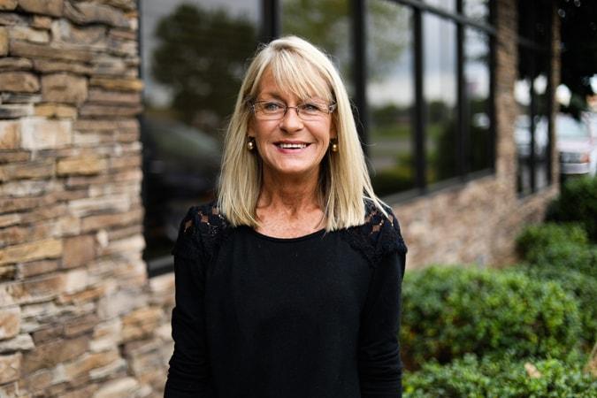 Gina Beckner