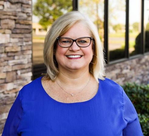 Cindy McAllister